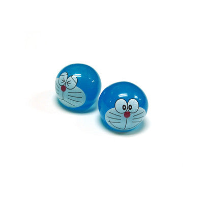 Doraemon Head Figure