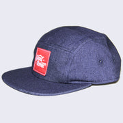 Giant Robot - 5 Panel Hat (Denim)