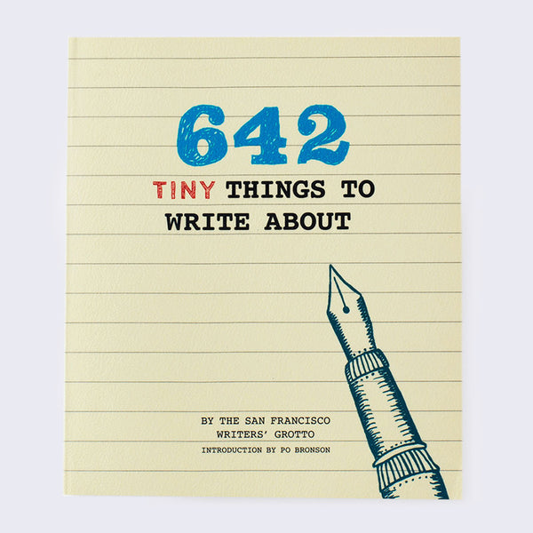 642 Tiny Things to Write