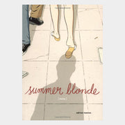 Adrian Tomine - Optic Nerve - Summer Blonde