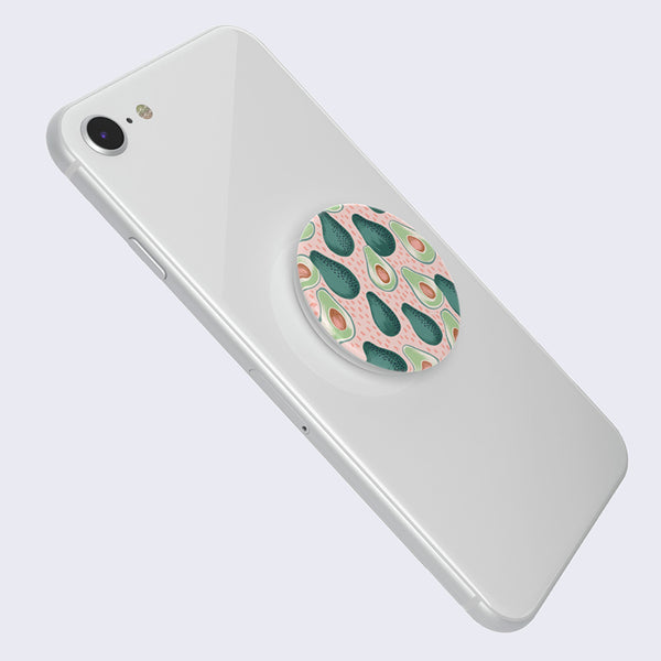 Popsockets - Avo-lanche - Phone Grip & Stand