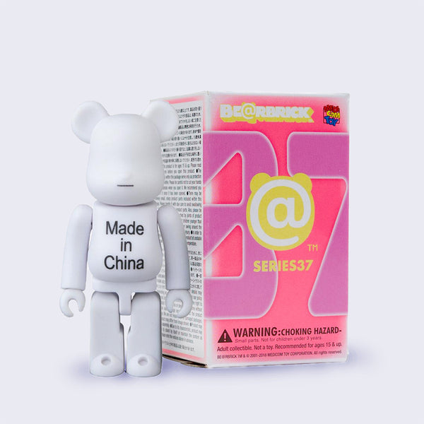Bearbrick Series 37 Figure
