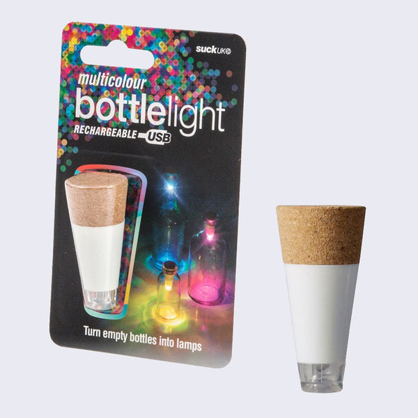 Bottle Light (Multi-color)