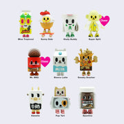 Tokidoki - Breakfast Besties 2 Blind Box