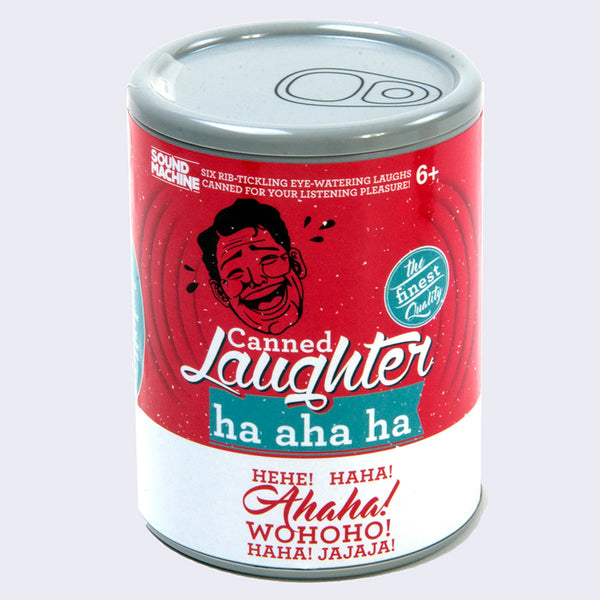 Canned Laughter Sound Machine