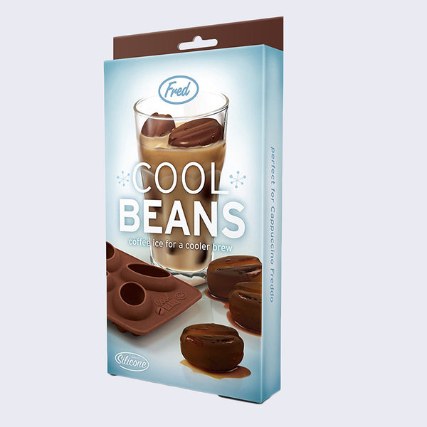 Fred - Cool Beans Ice Tray