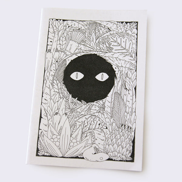 Deth P. Sun - They Come At Night Zine