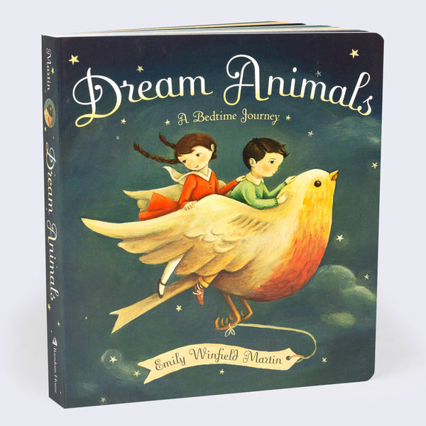 Emily Winfield Martin - Dream Animals Board Book