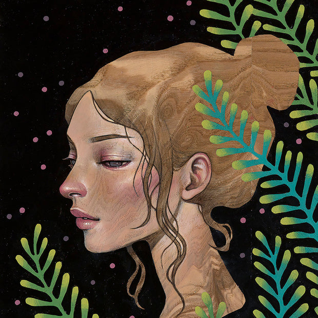 Audrey Kawasaki - Dream Tonight - #17
