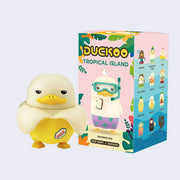 Duckoo- Tropical Island Blind Box