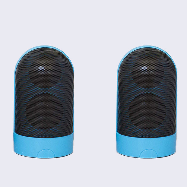 Duet - Twin Wireless Bluetooth Speakers