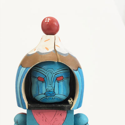 "Giant Robot Offerings #5 - David Choe - Choegal - Figure ""E"" Not Signed"
