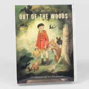 Emily Winfield Martin - Out of the Woods Postcard Set (15 Postcards & Envelopes)
