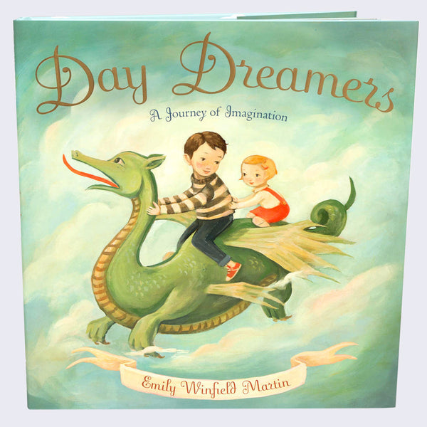 Emily Winfield Martin - Day Dreamers: A Journey of Imagination