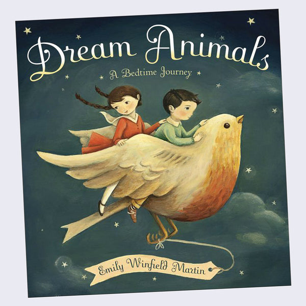 Emily Winfield Martin - Dream Animals: A Bedtime Journey