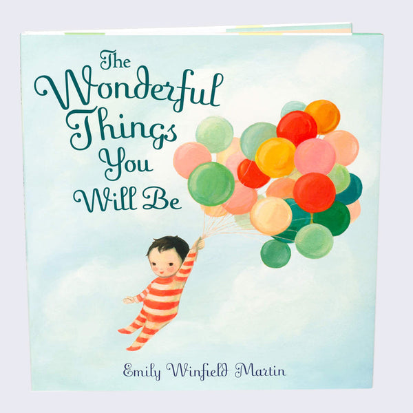 Emily Winfield Martin - The Wonderful Things You Will Be