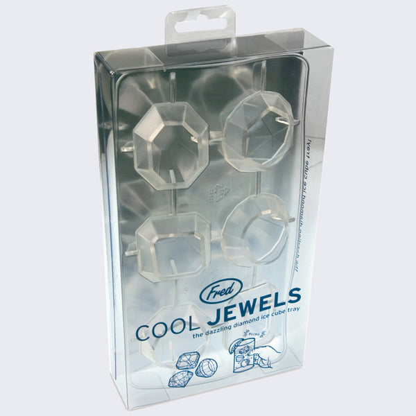 Fred - Cool Jewels Ice Tray
