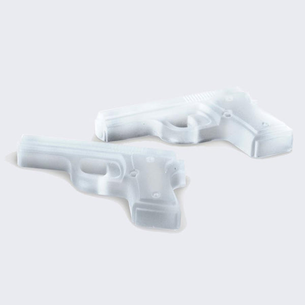 Freeze! Handgun Ice Tray