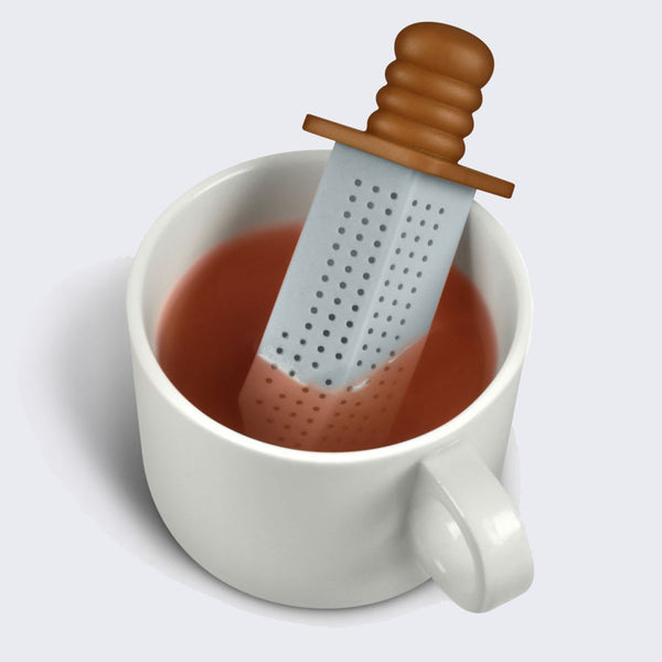 Stong Brew Tea Infuser
