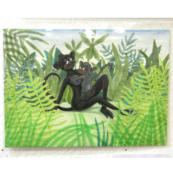 Matt Furie - Jungle Life