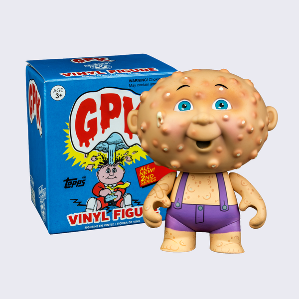 Garbage Pail Kids Mystery Mini Figure (Series 2)