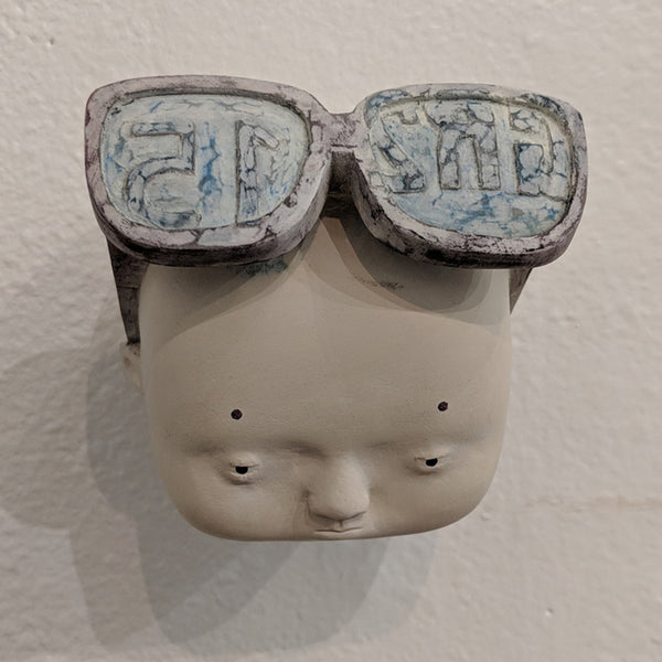Eishi Takaoka - Untitled (glasses) #75