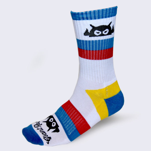 Giant Robot - Big Boss Robot Socks (Gundam)
