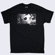 Giant Robot - Big Boss Speedy T-shirt