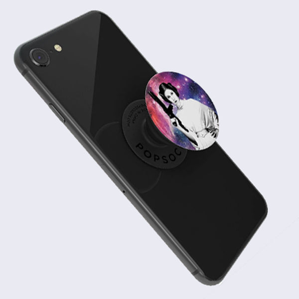 Popsockets - Galactic Leia- Phone Grip & Stand