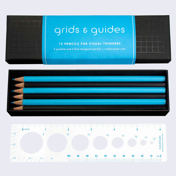 Grids & Guides Set