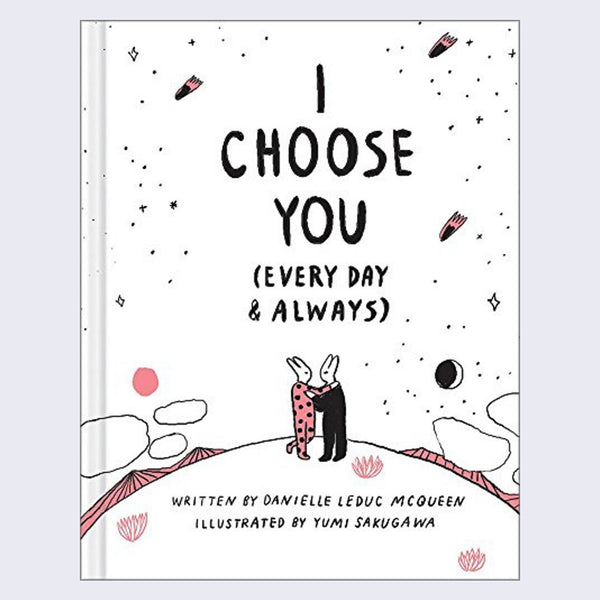 Yumi Sakugawa - I Choose You (Every Day & Always)