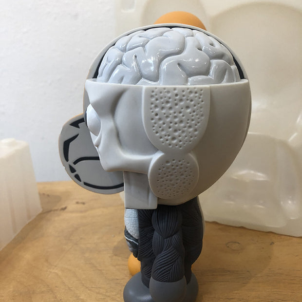 "KAWS MILO - ""A Bathing Ape"" by Medicom 8"" - Giant Robot Offerings"