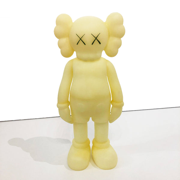 KAWS Companion Five Years Later Glow - Giant Robot Offerings #3