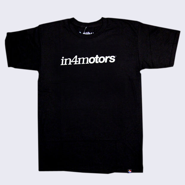 In4mation - In4motors T-shirt