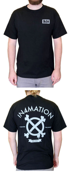 In4mation - Crossbones T-shirt