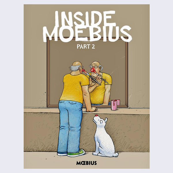 Inside Moebius - Part 2