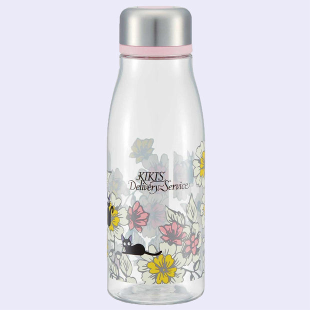Kiki's Delivery Service Water Bottle - Jiji (Elegance)