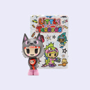 Tokidoki - Little Terrors Blind Box