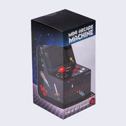 Mini Video Arcade Machine - 240 Games!