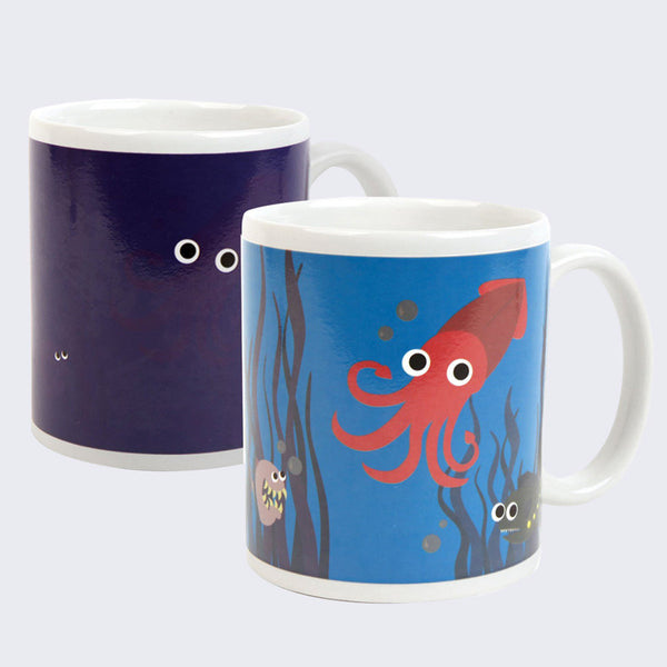 Morph Mug (Under the Sea)