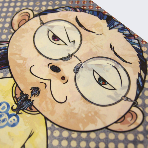 Takashi Murakami - Kaikai Kiki & Me: On the Blue Mound of the Dead