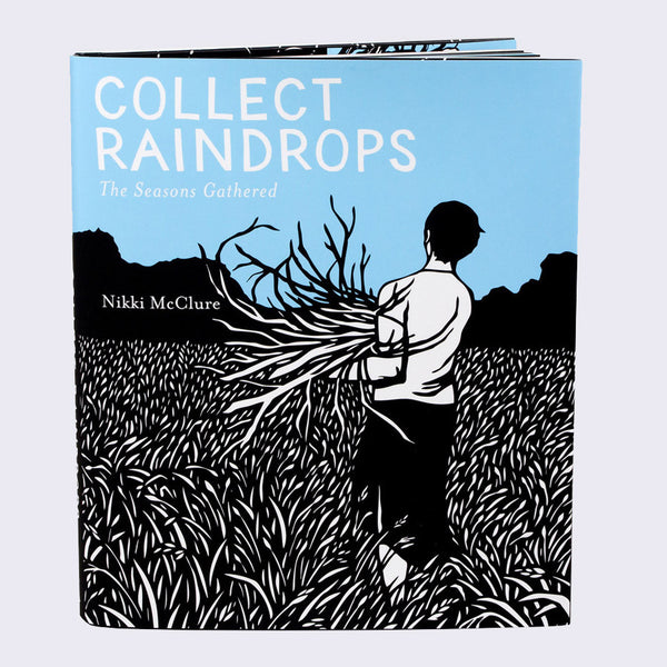 Nikki McClure - Collect Raindrops: The Seasons Gathered (Signed)