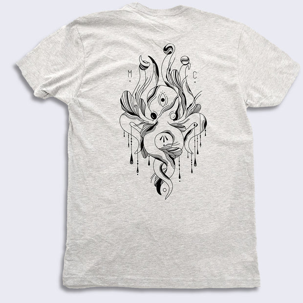 Maggie Chiang - Octopus T-shirt