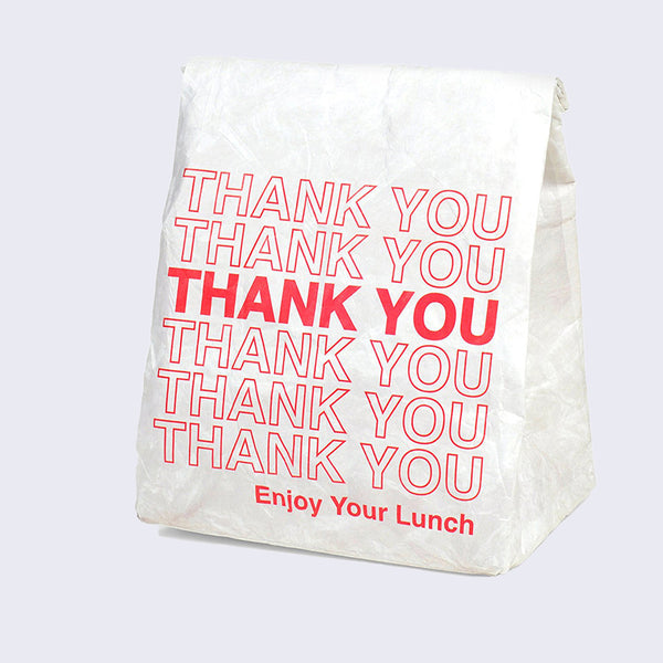 Fred - Out to Lunch Reusable Lunch Bag