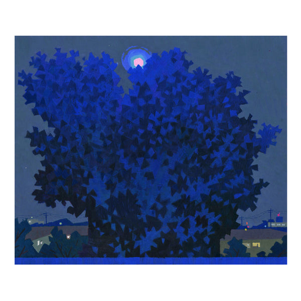 Peter Chan - Midnight Tree - #5