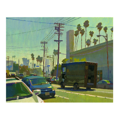 Peter Chan - Typical LA - #9