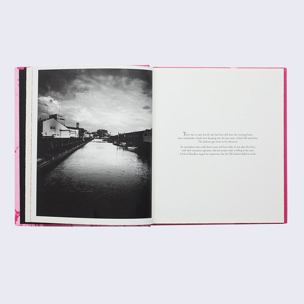 Daido Moriyama - Odasaku (English Edition: Signed)