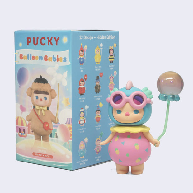Pucky - Balloon Babies Blind Box