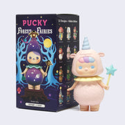 Pucky - Forest Fairies Blind Box