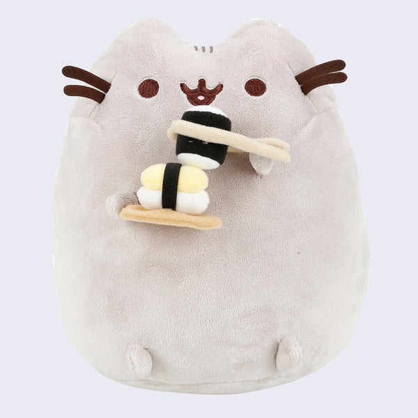 Pusheen Sushi Plush (Large)